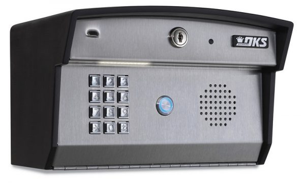 1812 Access Plus Telephone Intercom System