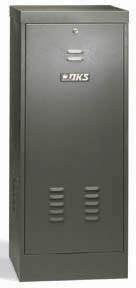 DKS Battery Back Up