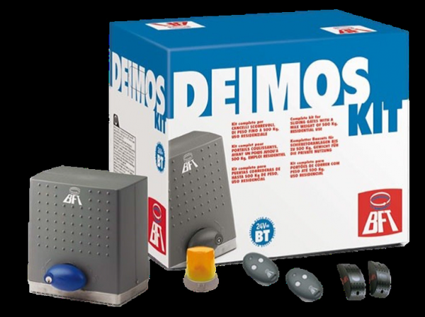 Deimos Gate Kit
