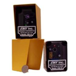EMX IRB-4X Extended Range Infrared Modulated Photocell