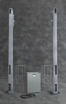 HydraLift Vertical Lift Operator