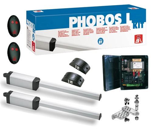 Phobos Swing Gate Kit
