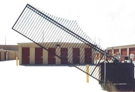 VPL Vertical Pivot Lift Operator
